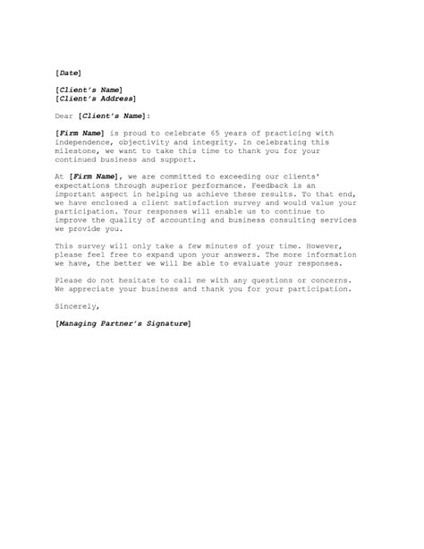 Survey Cover Letter by Sle Cover Letter For Questionnaire