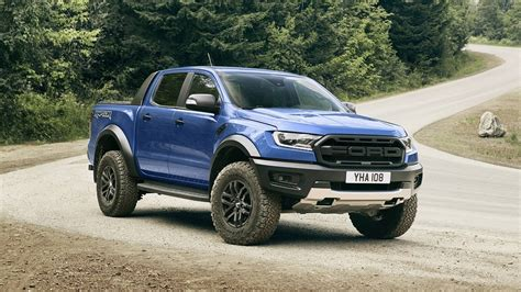 ford up raptor ford ranger raptor enfin un vrai up pour l europe