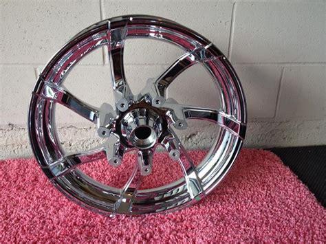 agitator custom wheel harley davidson forums