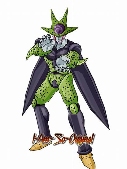 Cell Perfect Am Deviantart Drawings Anime