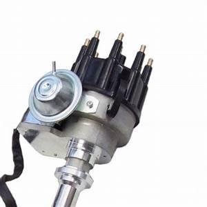 For Sbc Bbc Chevy Hei Distributor V8 Ready To Go 350 454