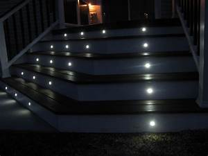 Led In Decke : outdoor stairs lighting ~ Markanthonyermac.com Haus und Dekorationen
