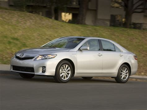 Toyota Camry Hybrid Picture by Car In Pictures Car Photo Gallery 187 Toyota Camry Hybrid