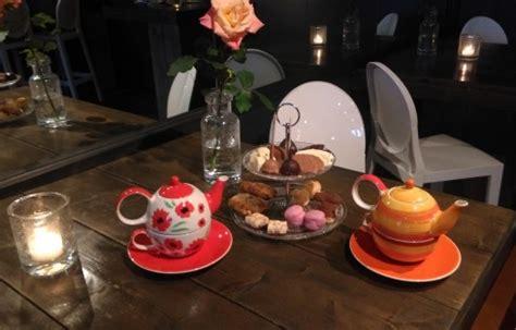 Kitchen Brasserie High Tea Menu by Menu S Het Witte Hofhet Witte Hof