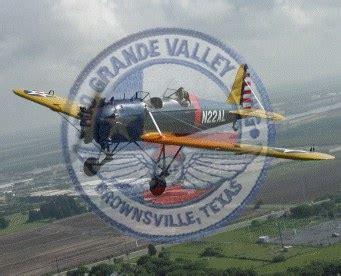 commemorative air force rio grande valley wing