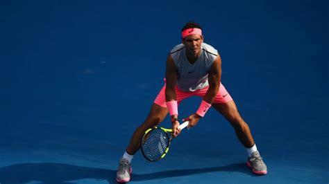 Nadal stays atop ATP rankings - Sportstarlive