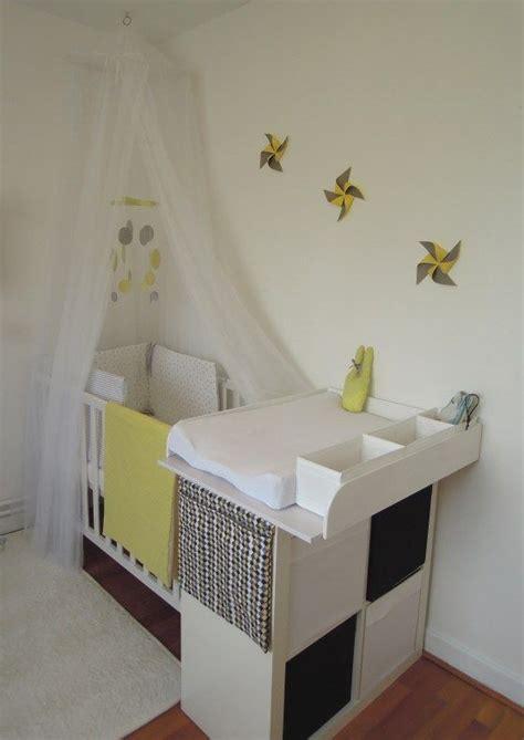 id d oration bureau lit avec table langer excellent angebb lit parapluie bb