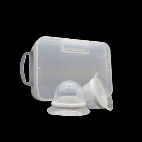 Amazoncom Supple Cups For Flat Shy And Inverted Nipples
