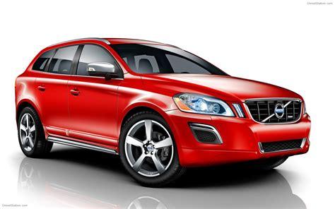 volvo r design volvo xc60 r design widescreen car wallpaper 03 of