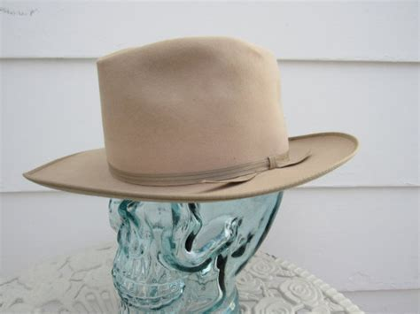 vintage fashion guild hat resource cowboy hat