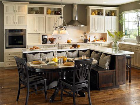 kitchen island with built in 10 kitchen islands kitchen ideas design with cabinets