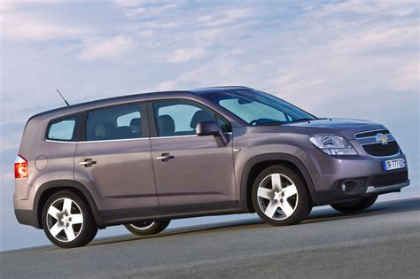 Chevrolet Orlando Picture by Chevrolet Orlando 2011 Pictures 15 Of 21 Cars Data