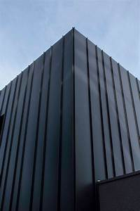 Email Newsletter Rippon Grove Apartments Features Standing Seam Cladding By