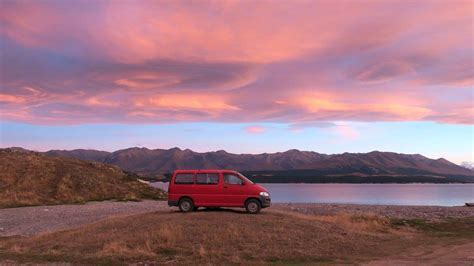BUYING A CAMPERVAN IN NEW ZEALAND    MY TOP TIPS!!