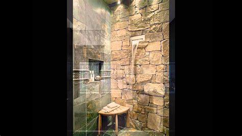 waterfall shower design idea youtube
