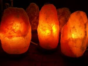 Himalayan Salt Lamp Review Homes Furniture Ideas