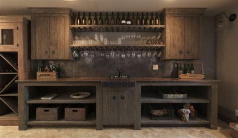 cuisine et cave superbe ilot cuisine palette 6 casier 224 bouteilles