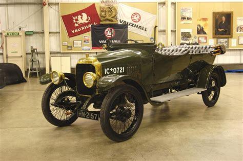 Vauxhall D-type Hits The Ton At Prescott
