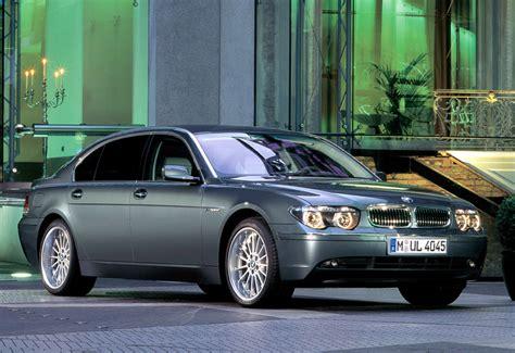 2003 BMW 760Li (E66) - specifications, photo, price ...