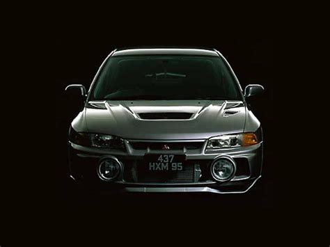 Xpander Hd Picture by Lancer Evolution Wallpaper