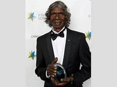 David Gulpilil — The Wheeler Centre