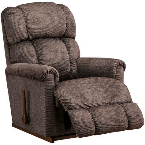 slumberland furniture la  boy pinnacle granite rocker