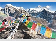 Mount Everest Facts Mt Everest Mountain Information