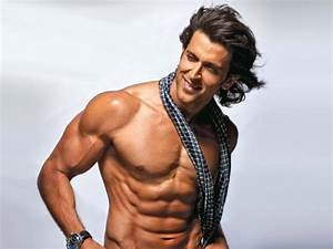 Top 10 Best Body in Bollywood Male Actors - Daily Hawker