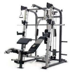 Golds Gym Utility Bench