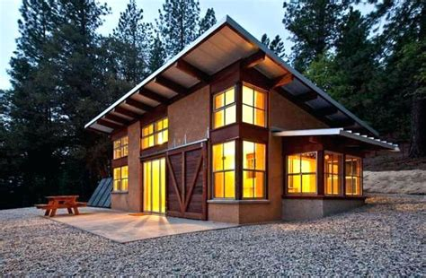 oconnorhomesinccom charming modern shed roof house contemporary cabin  intriguing design