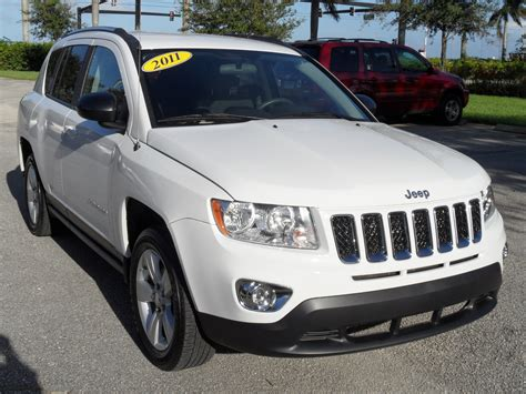 2011 Jeep Compass - Overview - CarGurus