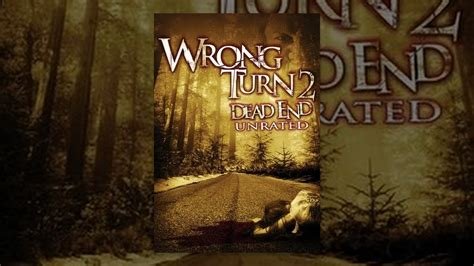 wrong turn  unrated youtube