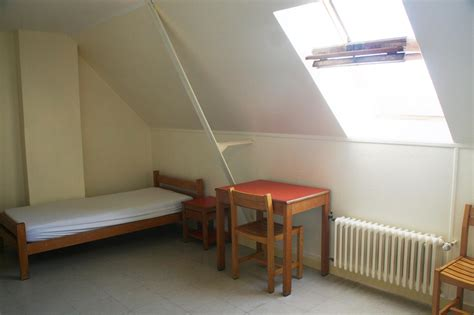 chambre rennes résidence triskell
