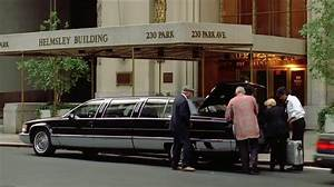 IMCDb org: 1993 Cadillac Fleetwood Stretched Limousine