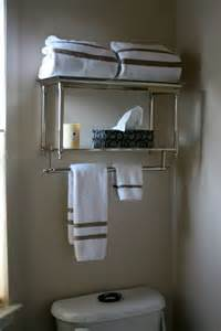 a for home guest bedroom a work in progress - Bathroom Towel Bar Ideas