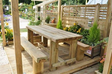 popular solid wood garden furniture home decor