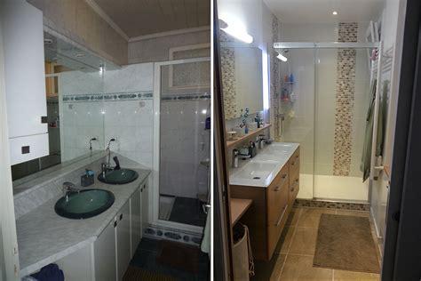 renover une cuisine rustique salle de bain idee renovation