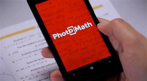 photomath  techtudo