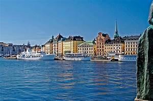 Stockholm Sweden Europe  U00b7 Free Photo On Pixabay