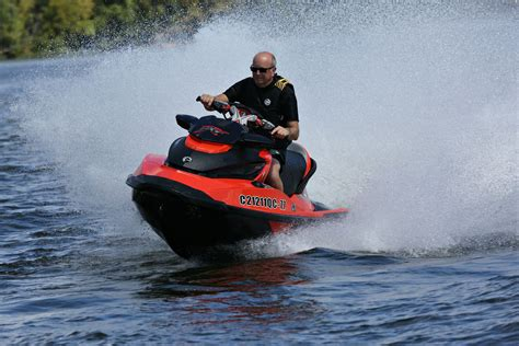 Sea Doo Boat Range by First Look At 2016 Sea Doo Pwc Range Boatadvice