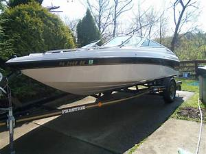 Crownline 182br 1994 For Sale For  8 000