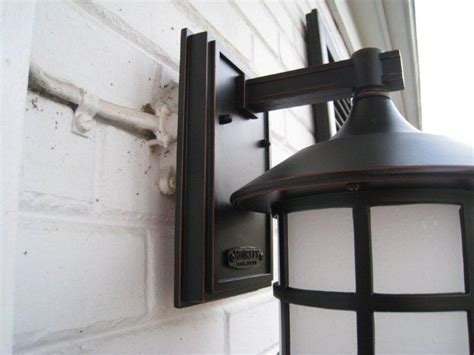 install exterior light without junction box outside electrical junction box outside free engine