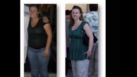 SlimFast Weight Loss: Before & After - YouTube