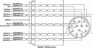 Ssi Encoder Wiring Diagram