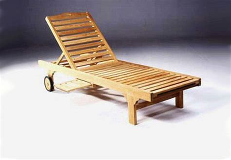 brown jordan teak lounge chair backyard teak lounge