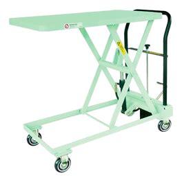 jual lift table opk jual lift table manual 150 kg 1 ton aneka lifting