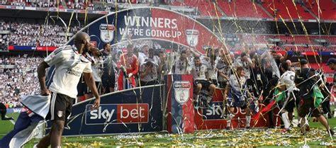 Süper lig'e yükselecek takımların netlik kazandığı 1. The website for the English football association, the ...