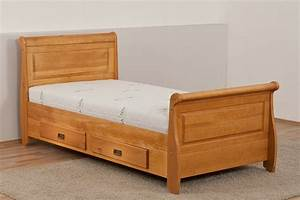 Extra Hohes Bett : bett 100x200 buche free bett x mit bettkasten einzelbett timmi inkl bettkasten und rollrost ~ Markanthonyermac.com Haus und Dekorationen