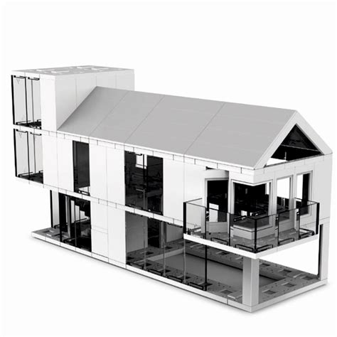 Arc Kit Design And Build Your Own Miniature Architecture