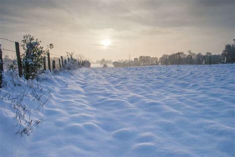 fonds d 233 cran nature gt fonds d 233 cran saisons hiver tapis de neige par photolb hebus